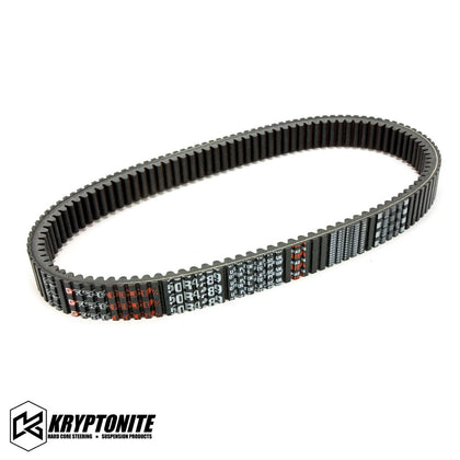 KRYPTONITE REDLINE CVT DRIVE BELT 2017-2021 XP TURBO