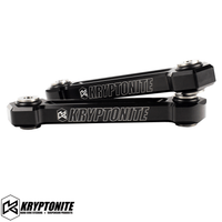 KRYPTONITE CAN-AM MAVERICK X3 DEATH GRIP REAR SWAY BAR END LINKS 2017-2021
