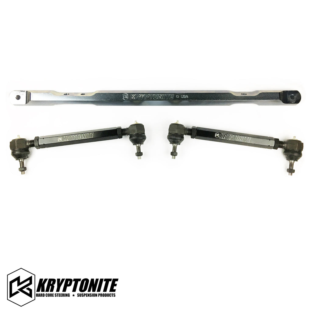 KRYPTONITE SS SERIES CENTER LINK TIE ROD PACKAGE 2001-2010