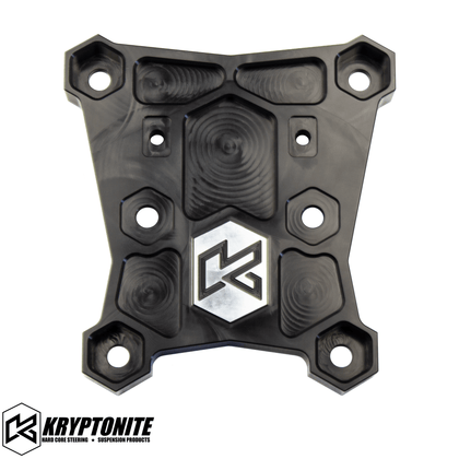 KRYPTONITE CAN-AM MAVERICK X3 DEATH GRIP REAR RADIUS PLATE 2017-2021