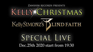 Kelly Christmas Special Live