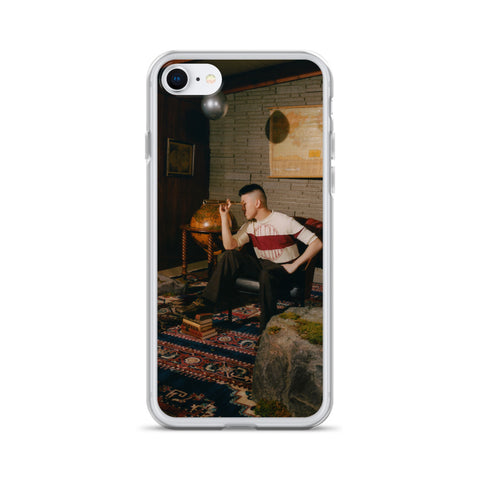 Rich Brian The Sailor iPhone Case