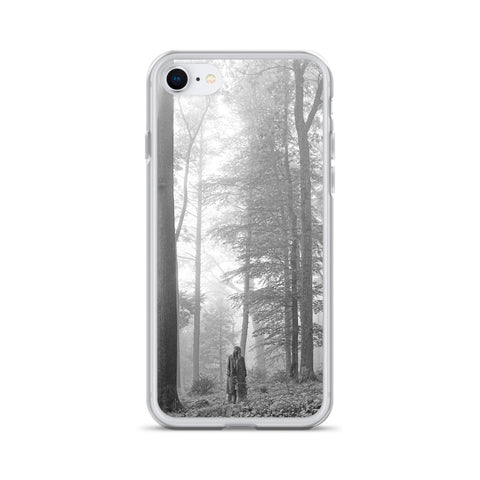 Taylor Swift Folklore iPhone Case