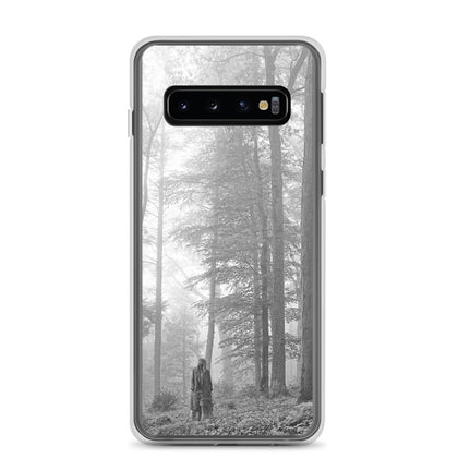 Taylor Swift Folklore Samsung Case