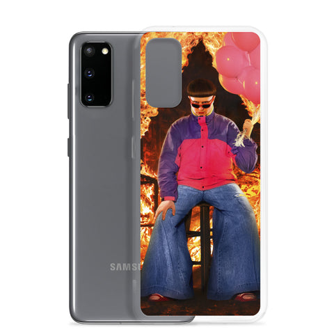 Oliver Tree Ugly is Beautiful Samsung Case