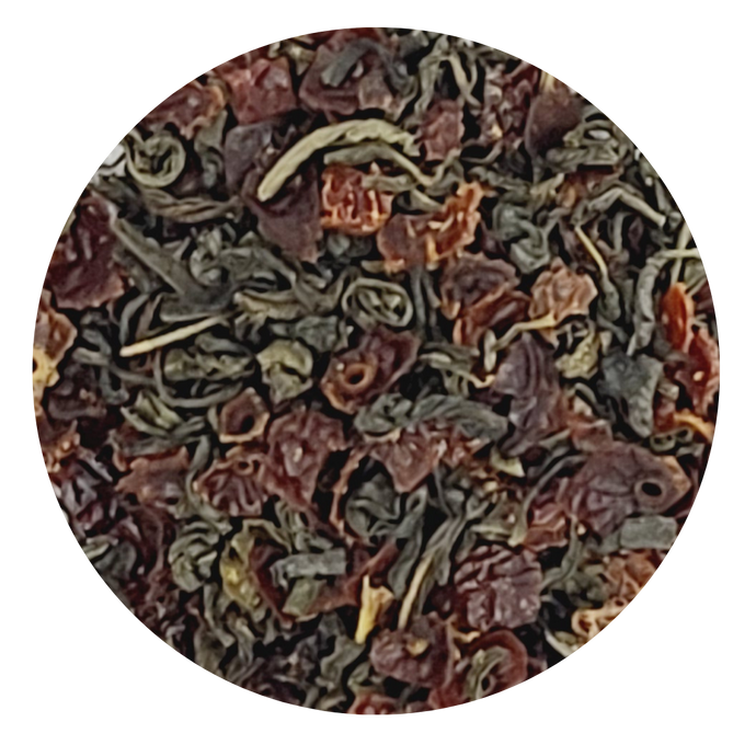 Afternoon Delight (White Tea Blend)