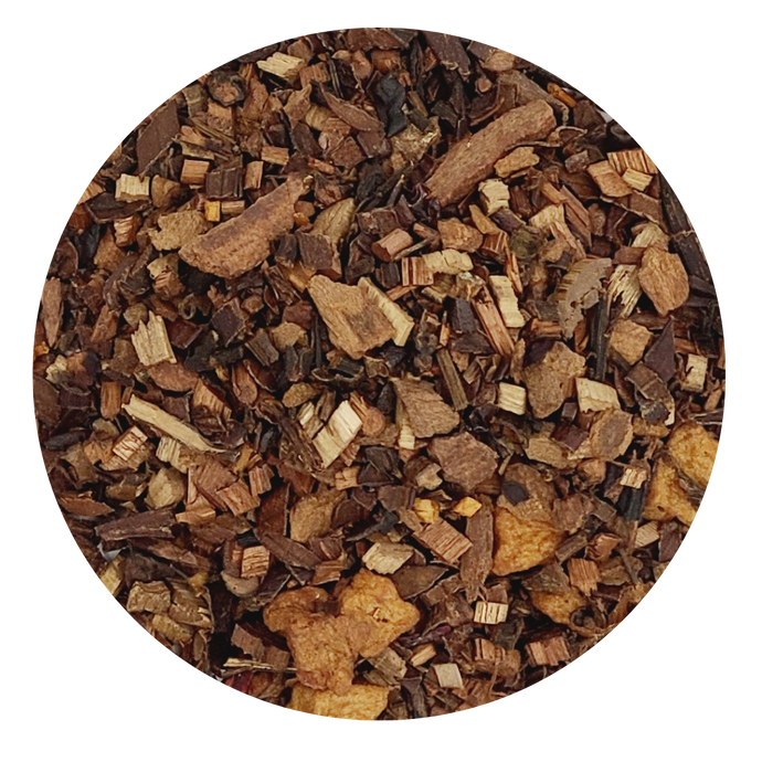 Bush Faerie (Herbal Tea Blend)