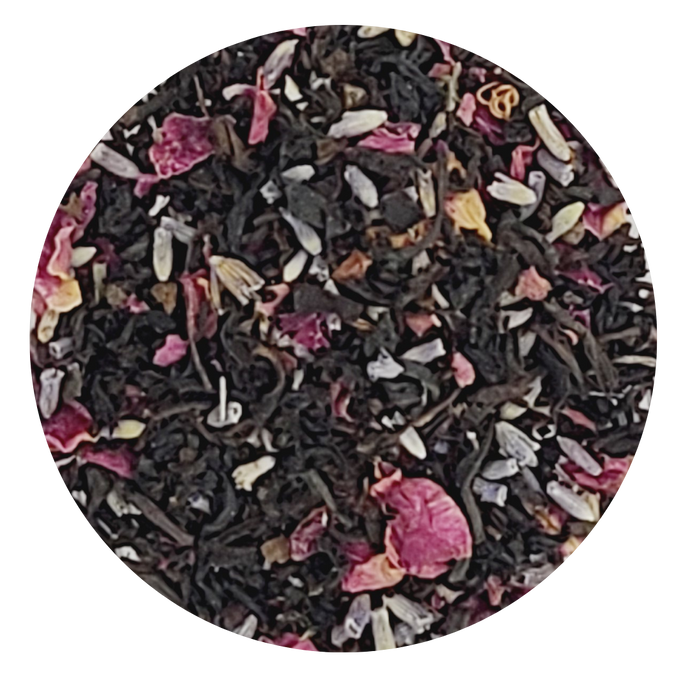 Duchess Of Earl (Black Tea Blend)
