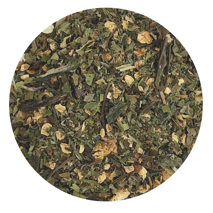 Morning Glory (White Tea Blend)