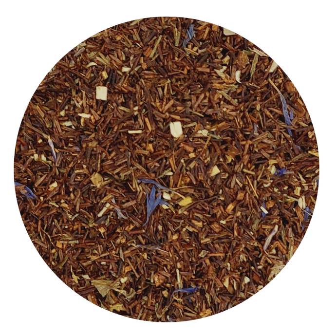 Rooibos Creme of Earl (Herbal Tea Blend)