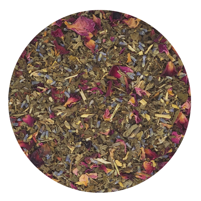 Soulstice (Herbal Tea Blend)