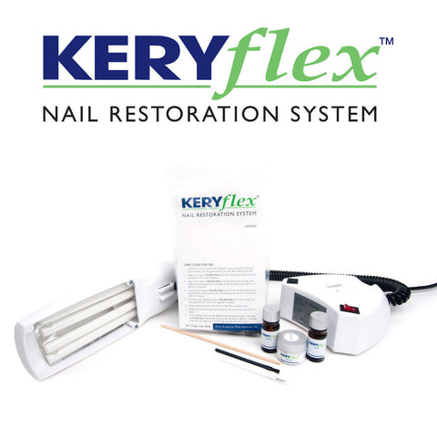 PE14 KeryFlex Nail Restoration Kit