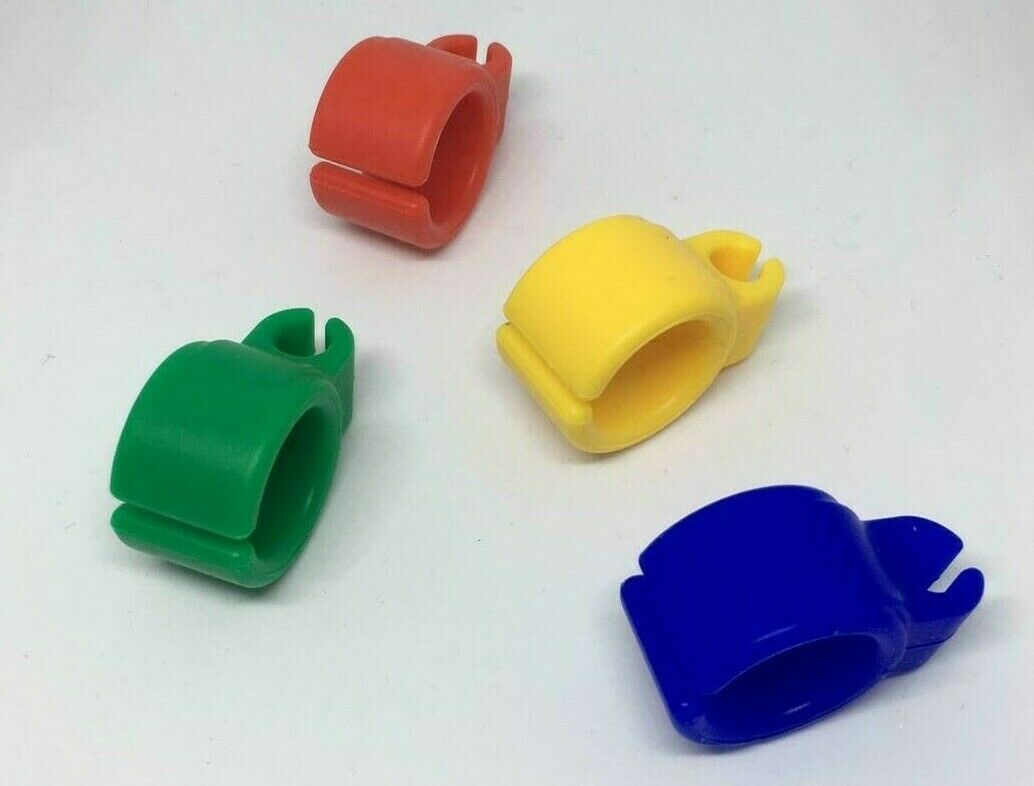 Silicone Smoking Cigarette Ring, Tobacco Products by GrinderBox