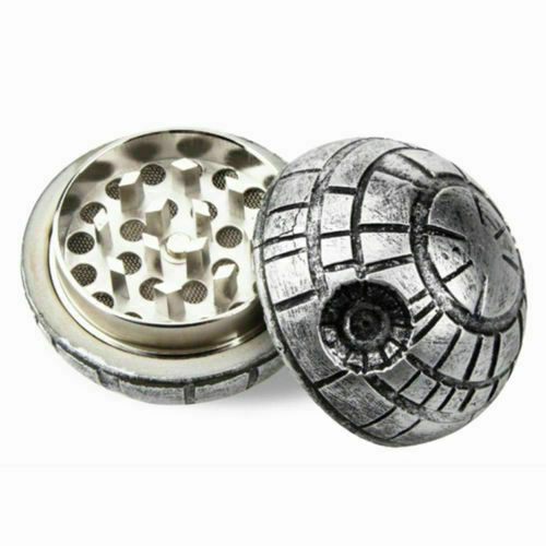 Death Star Grinder by  GrinderBox