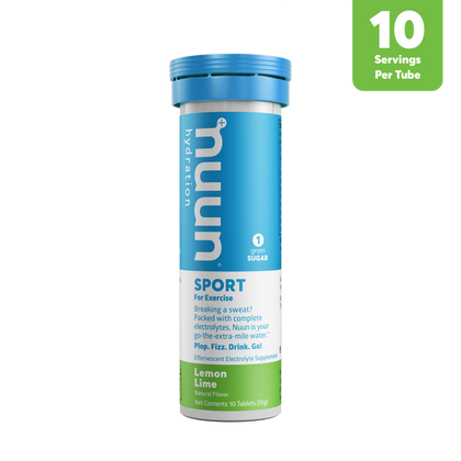Nuun Hydration Sport NZ