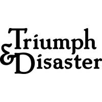 Triumph & Disaster NZ