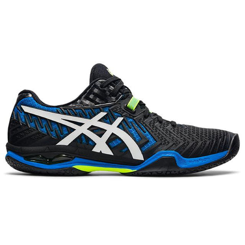 ASICS Court Control FF Squash Shoes NZ Mens