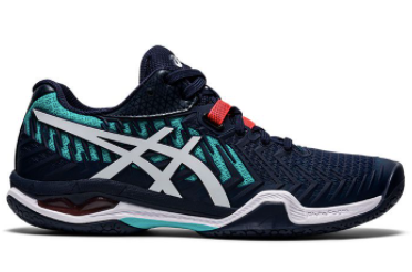 ASICS Court Control FF Womens Squash Shoes NZ