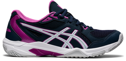 ASICS GEL-Rocket 10 Women Squash Shoes NZ