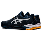 ASICS GEL Resolution Mens Tennis Shoes NZ