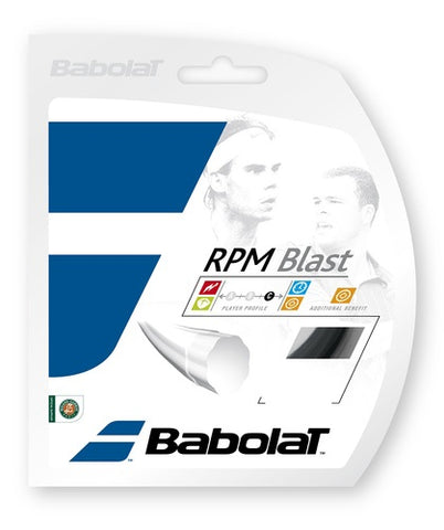 Babolat RPM Blast Tennis String NZ