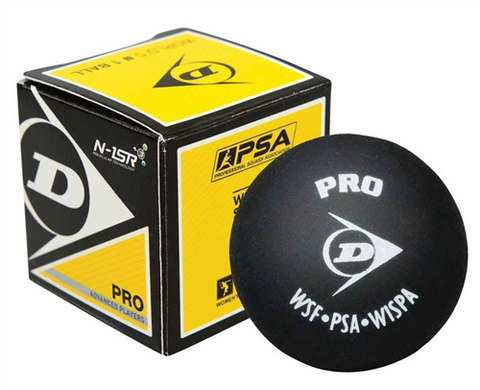 Dunlop Double Dot Squash Ball NZ