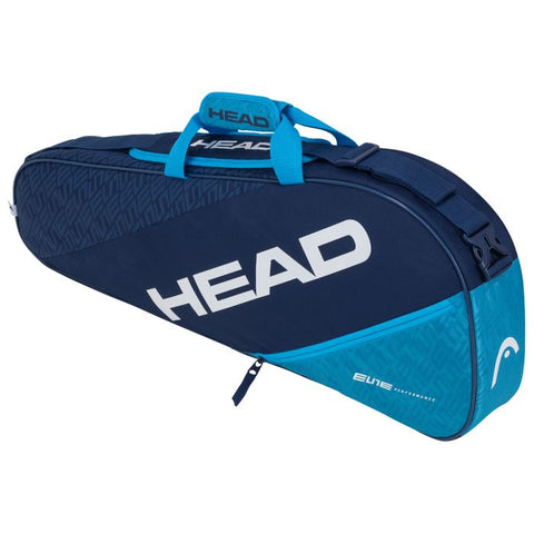 HEAD Elite 3R Pro Squash Racquet Bag NZ