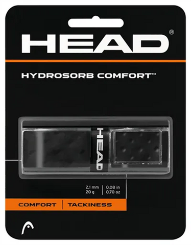 HEAD Hydrosorb Comfort Tennis Grip NZ