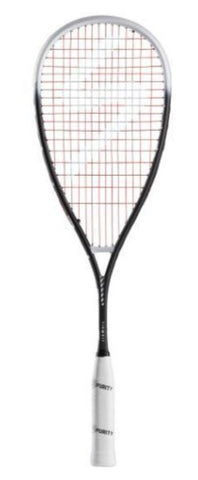 Salming Grit Feather Squash Racquet NZ Auckland