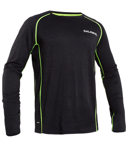 Salming Longsleeve Run Tee NZ