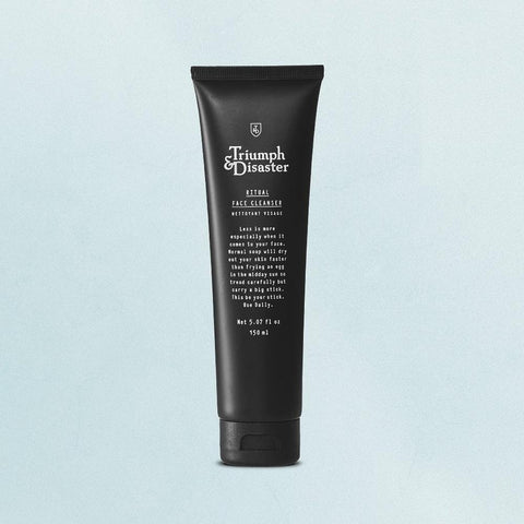 Triumph & Disaster Ritual Face Cleanser NZ