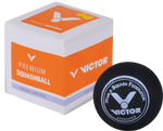 VICTOR Yellow Squash Ball Auckland NZ