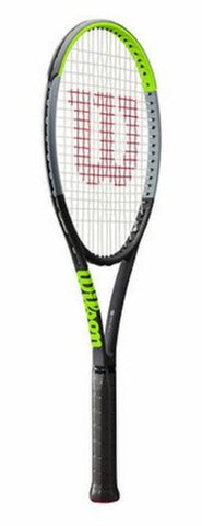 Wilson Blade 98 16x19 Tennis Racquet New Zealand