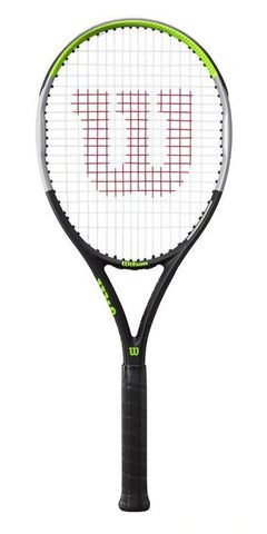 Wilson Blade Feel 100 Tennis Racquet New Zealand