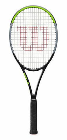 Wilson Blade Team Tennis Racket NZ