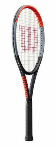 Wilson Clash 100 Tennis Racquet NZ