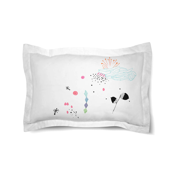 Dreamland Pillowcase