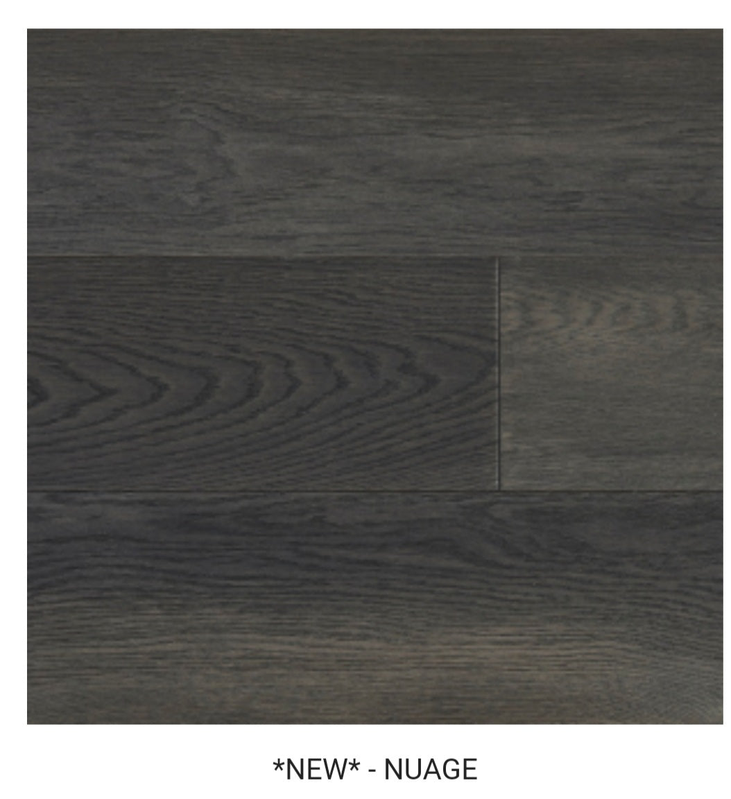 Premier Oak Engineered Flooring 189x12mm (price is per m2)