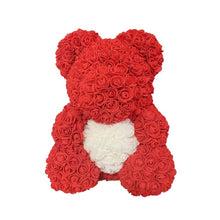 Load image into Gallery viewer, Flower Teddy