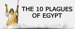THE 10 PLAGUES OF EGYPT