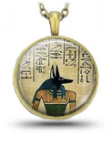 Necklace Goddess Isis | Ancient Egypt