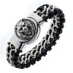 Egyptian bracelet Rage god of death
