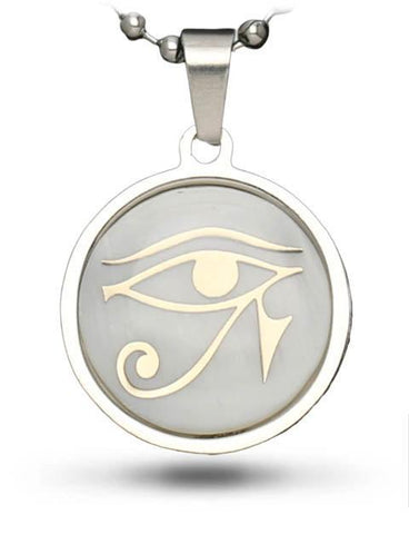 Celestial Amulet Necklace | Ancient Egypt