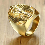 Tutankhamun Egyptian Ring