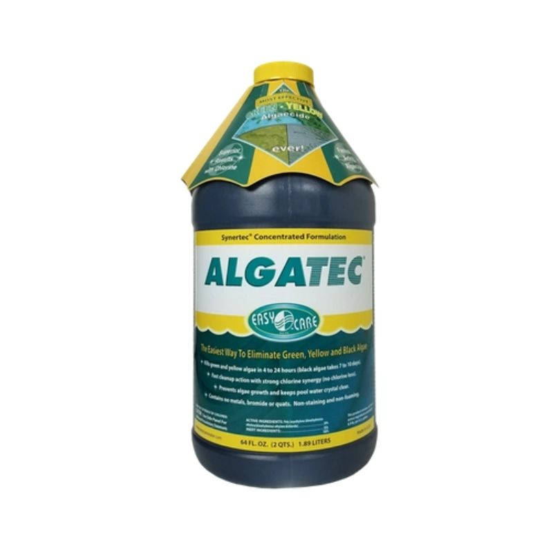 Algatec Super Algaecide-Clarifier (10064)