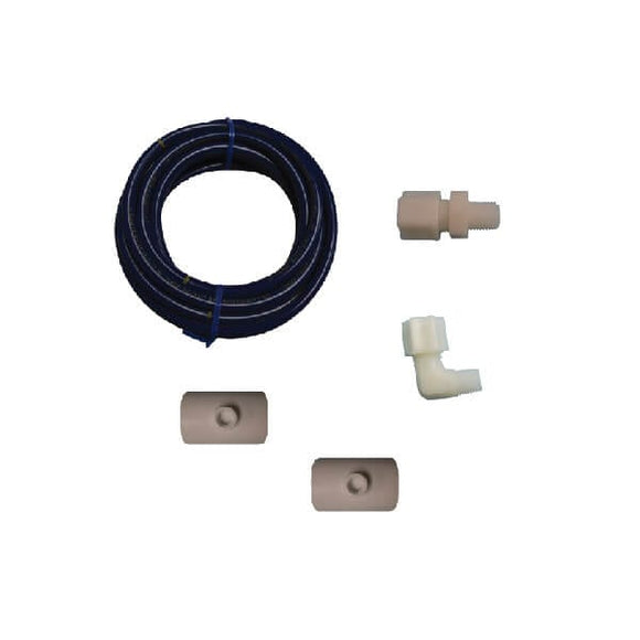 Ultrapure External Safety Air Bleed Kit (1008028)
