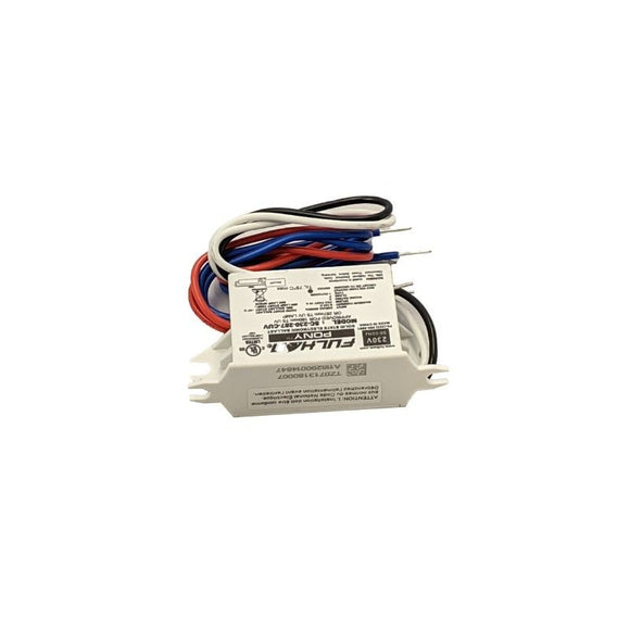 Ultrapure UPP15 240V Power Supply Kit (1008031)