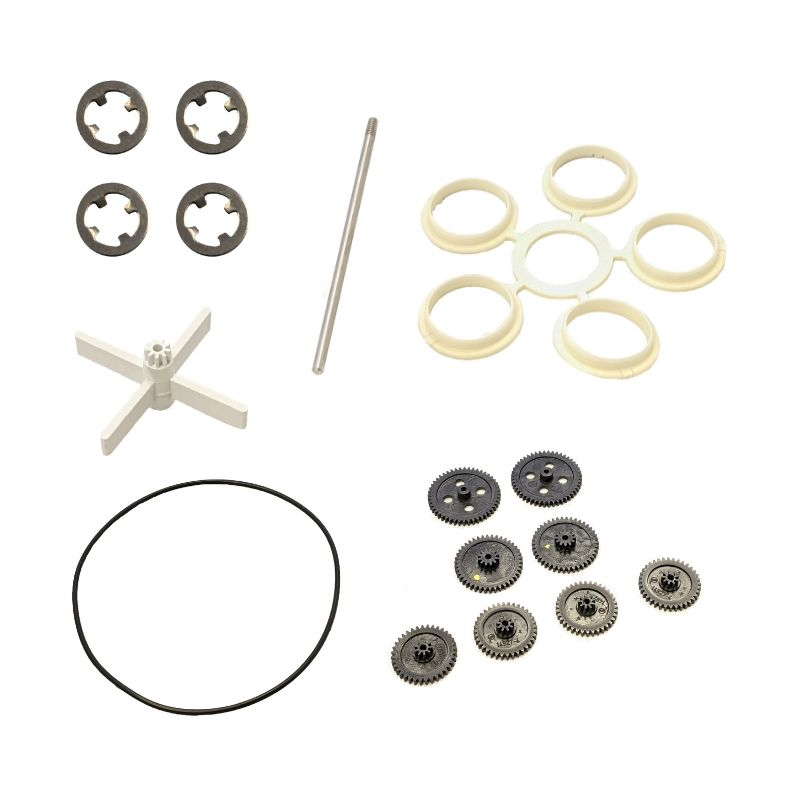 Master Pools Gear Repair Kit (14927-0011C)