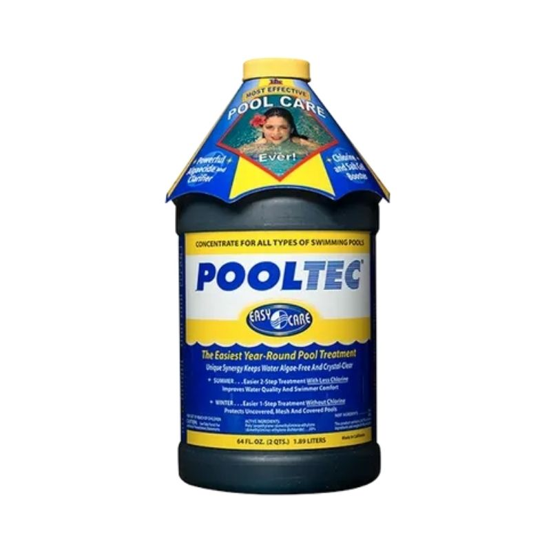 Pooltec Multi-task Pool Water Treatment (30064)