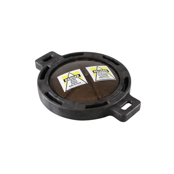 A&A Manufacturing Leafvac Lid Assembly (540189)